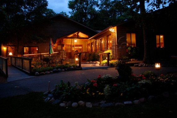 Lost Lake Lodge - Nisswa, MN