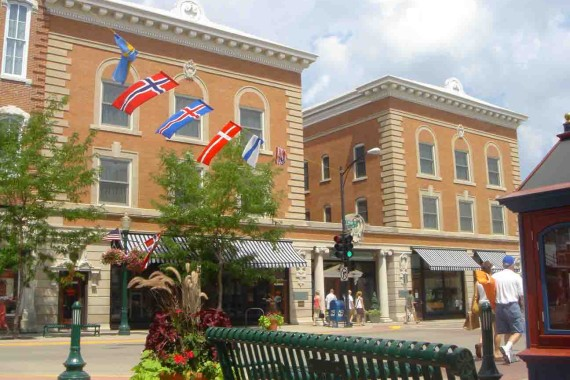 Hotel Winneshiek - Decorah, IA